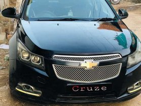 Chevrolet Cruze LTZ 2011 MT for sale in Indore