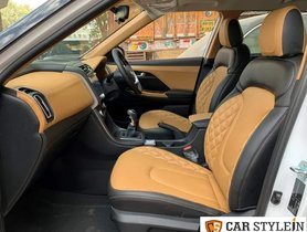 This Is The First 2020 Hyundai Creta With Modified Interior