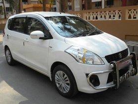 2014 Maruti Ertiga VDI MT for sale in Mumbai