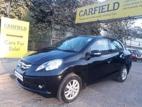 Used Honda Amaze VX i DTEC 2014 MT for sale in Pune
