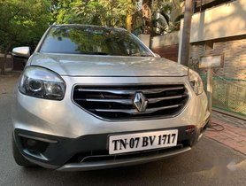 Used Renault Koleos 2012 AT for sale in Chennai