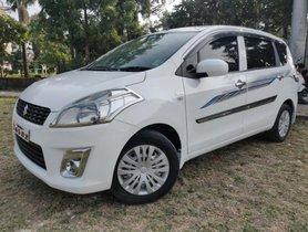 Used 2012 Maruti Suzuki Ertiga VDI MT for sale in Nagpur