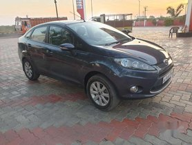 Used 2012 Ford Fiesta Classic MT for sale in Jamnagar