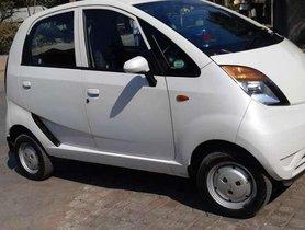 Used Tata Nano CX 2015 MT for sale in Pune