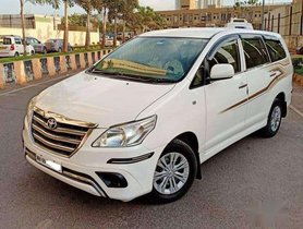 Toyota Innova 2.5 GX 8 STR, 2012, Diesel MT for sale in Thane