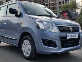 2013 Maruti Wagon R LXI CNG MT for sale in Mumbai