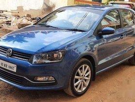 Used 2018 Volkswagen Polo MT in Tiruchirappalli