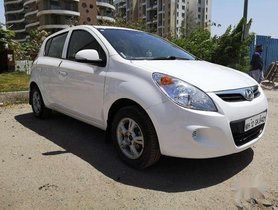 Used Hyundai i20 Sportz 1.2 2011 MT for sale in Pune