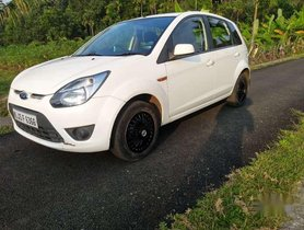 Used 2011 Ford Figo MT for sale in Ernakulam
