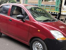 Used 2010 Chevrolet Spark 1.0 MT for sale in Mumbai