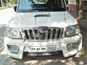 Used 2010 Mahindra Scorpio VLX MT for sale in Lucknow