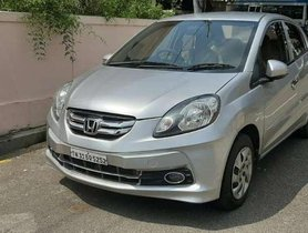 Used 2015 Honda Amaze SX i DTEC MT for sale in Coimbatore