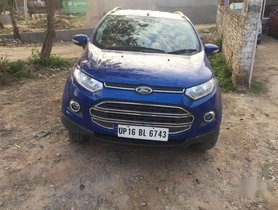 Used 2017 Ford EcoSport MT for sale in Bareilly