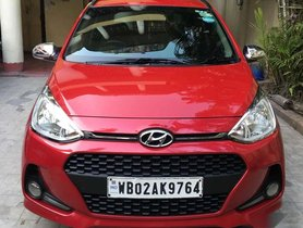 Used Hyundai i10 Sportz 1.2 2017 AT for sale in Kolkata