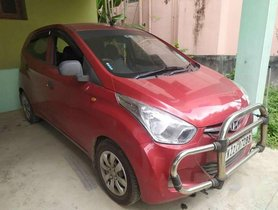 Used Hyundai Eon Magna 2011 MT for sale in Chennai