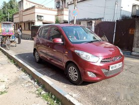 Used Hyundai i10 Sportz 2014 MT for sale in Kolkata