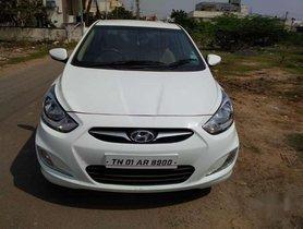 2012 Hyundai Verna MT for sale in Chennai