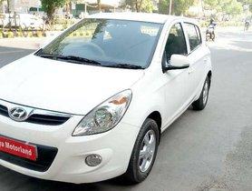 Used Hyundai i20 Asta 1.4 CRDi 2012 AT for sale in Ahmedabad