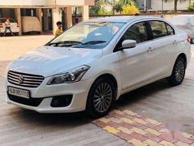 2016 Maruti Suzuki Ciaz AT for sale in Surat