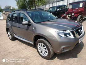 Used 2016 Nissan Terrano MT for sale in Gurgaon