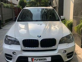 Used BMW X5 xDrive 30d Expedition 2012 AT in Hyderabad