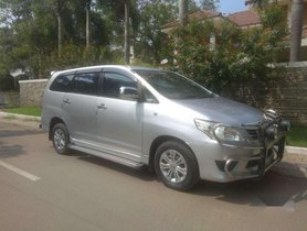 2012 Toyota Innova MT for sale in Coimbatore