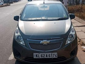 2013 Chevrolet Beat Diesel MT for sale in Perumbavoor