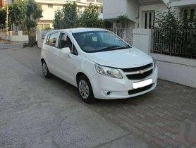 2013 Chevrolet Sail 1.2 LS ABS AT for sale in Vadodara