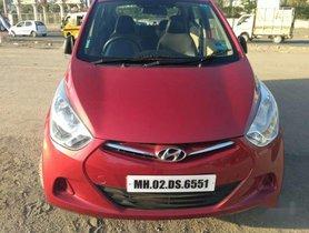 2014 Hyundai Eon Magna MT for sale in Jalgaon
