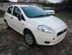 Fiat Punto Active 1.2, 2012, Diesel MT in Kanpur