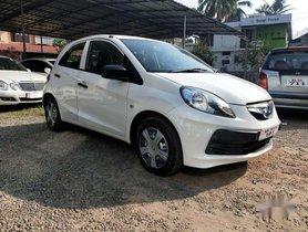 2012 Honda Brio MT for sale in Kochi