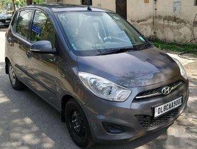 Used Hyundai i10 Sportz 2013 MT for sale in Ghaziabad