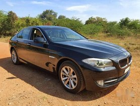 2010 BMW 5 Series AT for sale in Madurai