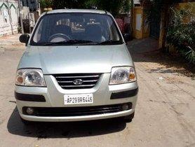 Used 2004 Hyundai Santro Xing XS MT in Hyderabad