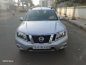 Nissan Terrano XL 2014 MT for sale in Ahmedabad
