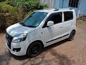 Maruti Suzuki Wagon R 1.0 VXi, 2014, Petrol MT for sale in Thrissur