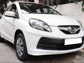 Honda Brio S Manual, 2014, Petrol MT in Kolkata