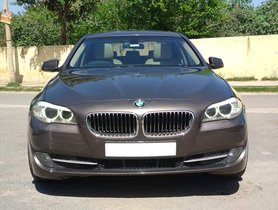 2012 BMW 520d Luxury Line for sale in New Delhi