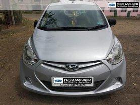 Used Hyundai Eon D Lite Plus Option 2013 MT for sale in Bhopal