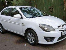 Hyundai Verna VGT CRDi, 2007, Diesel MT for sale in Thane