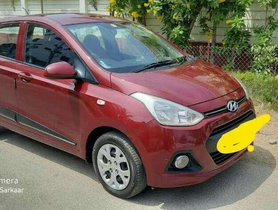 2014 Hyundai i10 Magna 1.1 MT for sale in Hyderabad