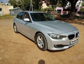 2013 BMW 3 Series 320d Luxury Line AT for sale in Madurai