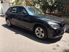 Used 2013 BMW X1 sDrive20d AT for sale in Chennai