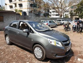 Used 2014 Chevrolet Sail 1.2 LS MT for sale in Surat