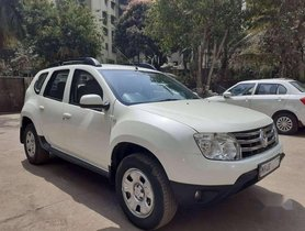 Renault Duster RxL Petrol, 2014, Petrol MT in Thane
