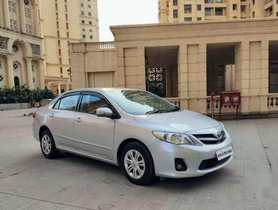 Used 2014 Toyota Corolla Altis MT for sale in Thane