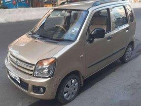 2008 Maruti Suzuki Wagon R MT for sale in Chennai