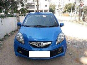 2012 Honda Brio MT for sale in Hyderabad