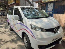 Nissan Evalia XE 2012 MT for sale in Coimbatore