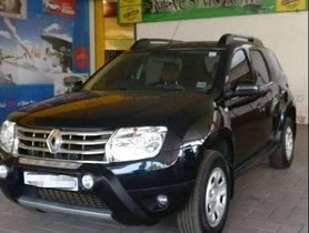 Used 2014 Renault Duster MT for sale in Perumbavoor